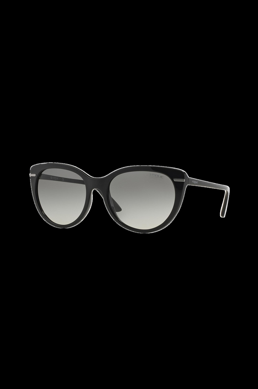 Vo2941s Black -aurinkolasit