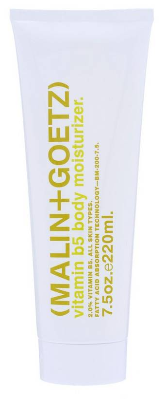 Vitamin B5 Body & Hand Lotion 250 ml