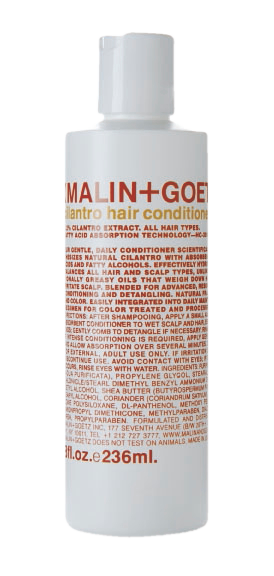 Cilantro Hair Conditioner 236 ml