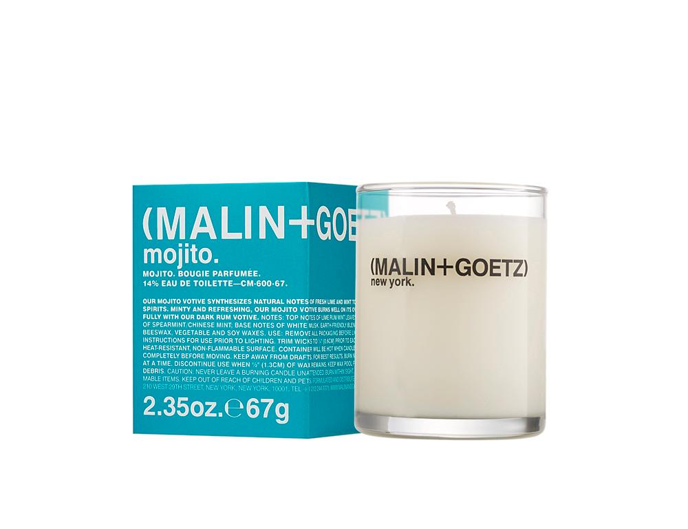 Mojito Candle Votive 67 g