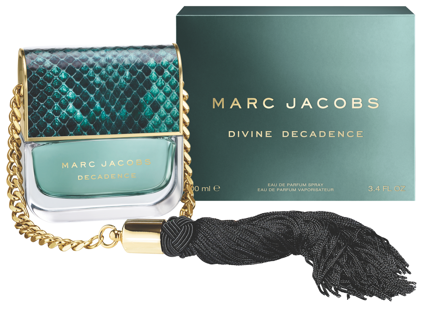 Divine Decadence Edp 100 ml