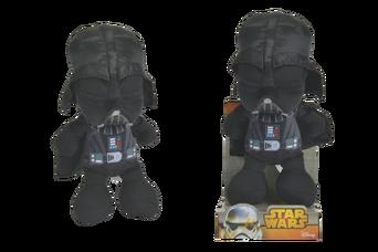 Darth Vader -plyysihahmo 25 cm