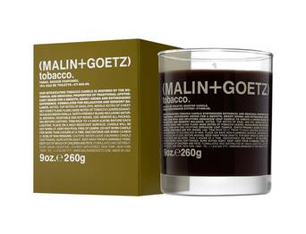 Tobacco Candle 260 g