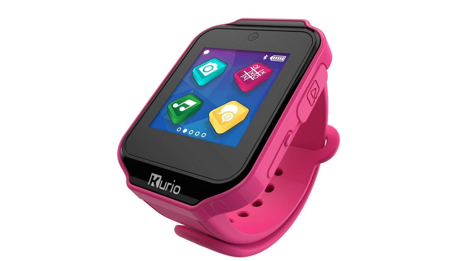 Watch Pink