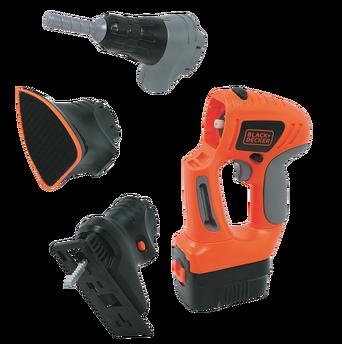 Multi Function Tool -työkalusarja