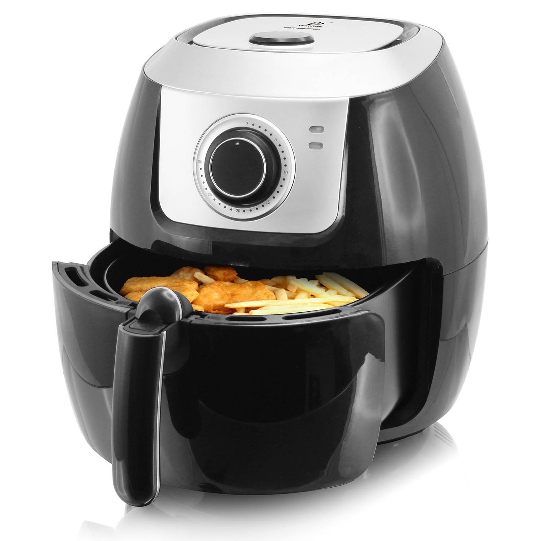 Fritøse Smart Fryer 5,5 l Emerio Små køkkenmaskiner til Boligen i