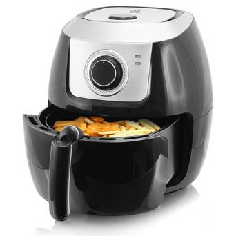 Friteerauspata Smart Fryer 5,5 l