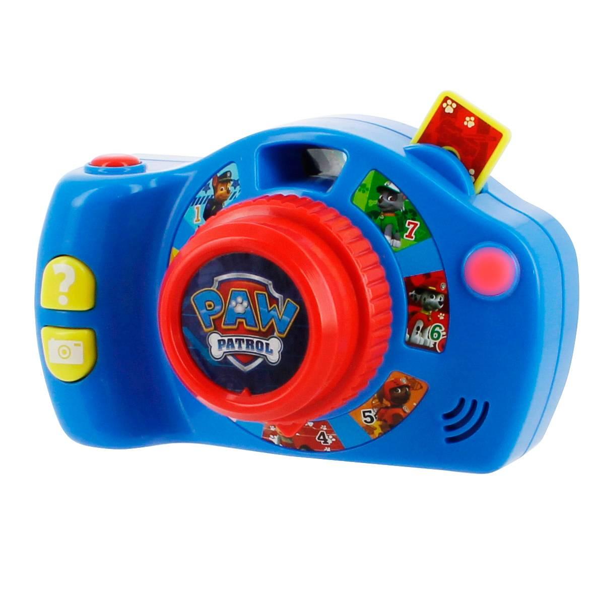 Leikkikamera