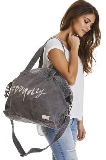 Alpaca bag -laukku