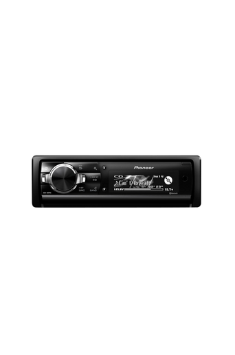 Autostereo DEH-80PRS