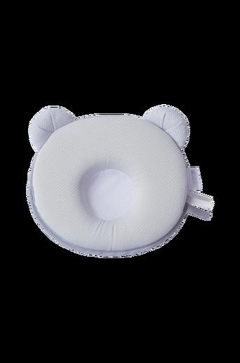 Panda Air -vauvantyyny, harmaa