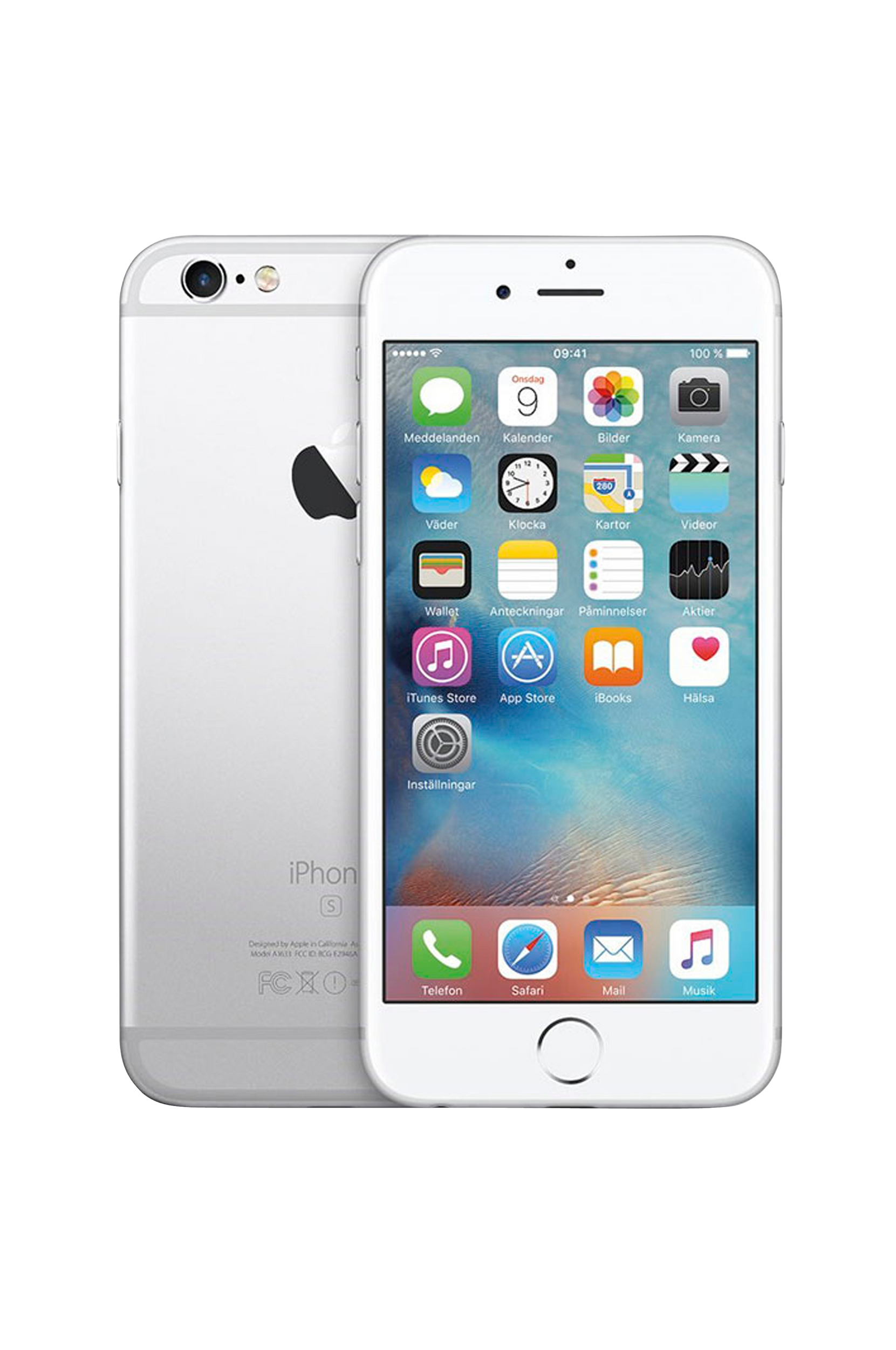 iPhone 6s Plus 32Gt Silver