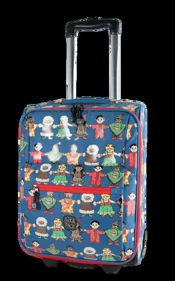 Peace-matkalaukku