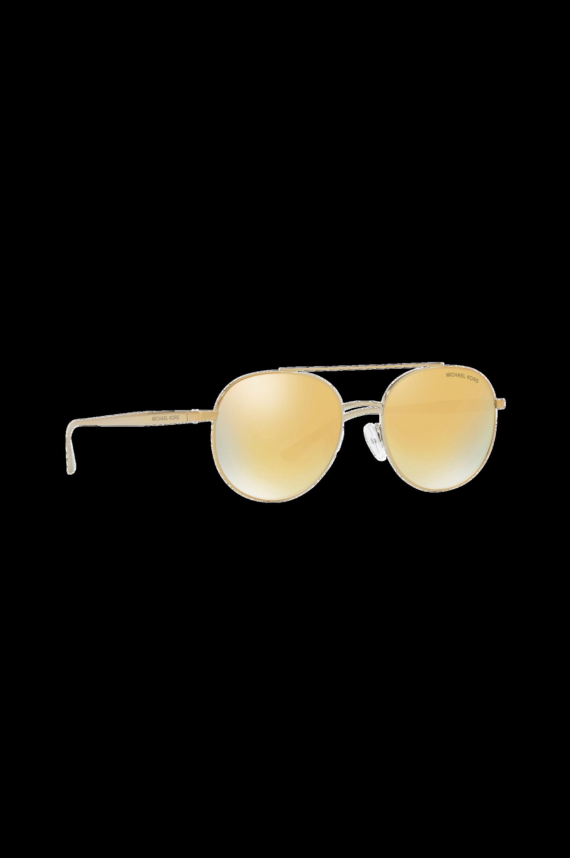 Gramercy Mk1021 -aurinkolasit Gold Tone