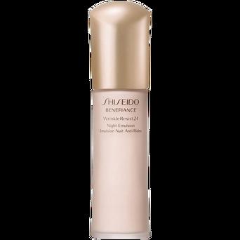 Benefiance WrinkleResist 24 Night Emulsion