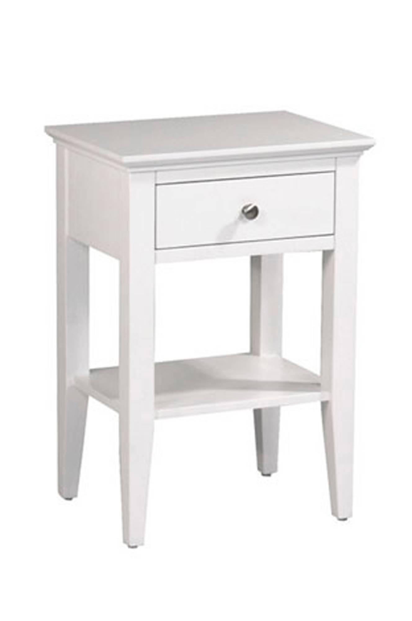 Linnea-yöpöytä, 1 laatikko