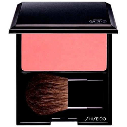 Luminizing Satin Face Colour RS302 Tea Rose Rouge Shiseido Ansigt til Kvinder i