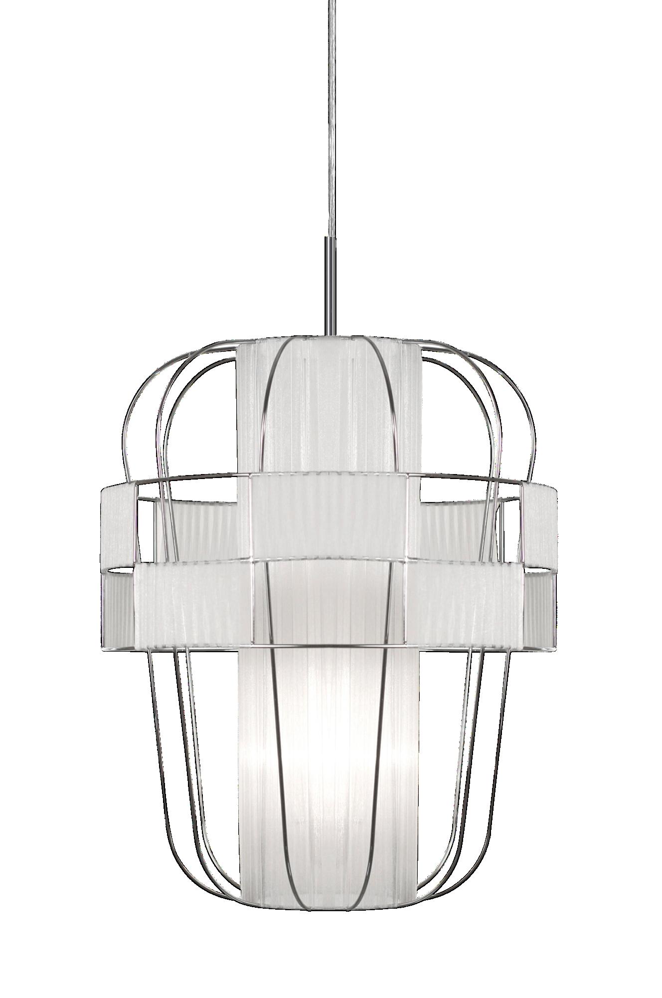 Kattovalaisin, Globen lighting