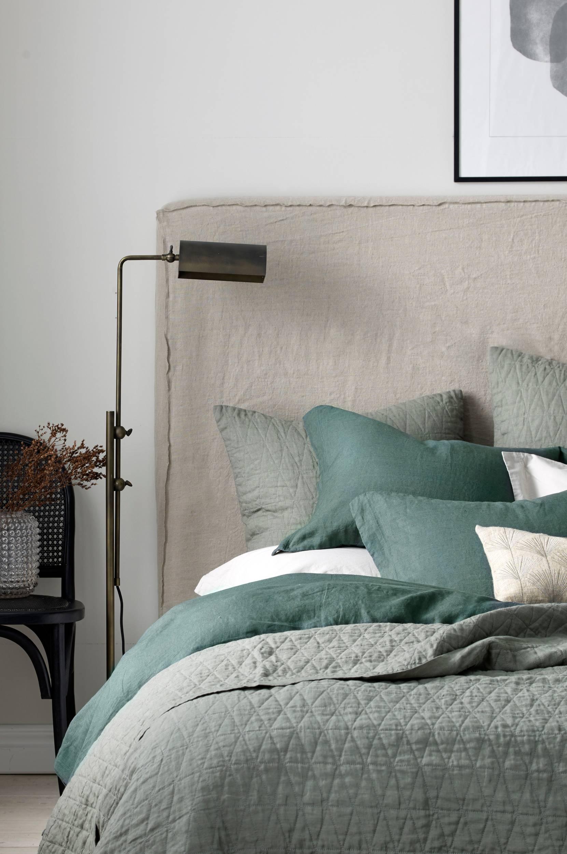Heaven-sängynpääty 180 cm:n sänkyyn