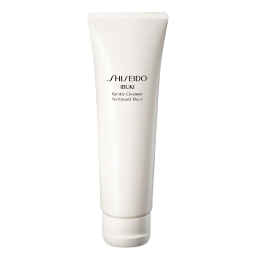 Ibuki Gentle Cleansing Foam Shiseido Renseprodukter til Kvinder i