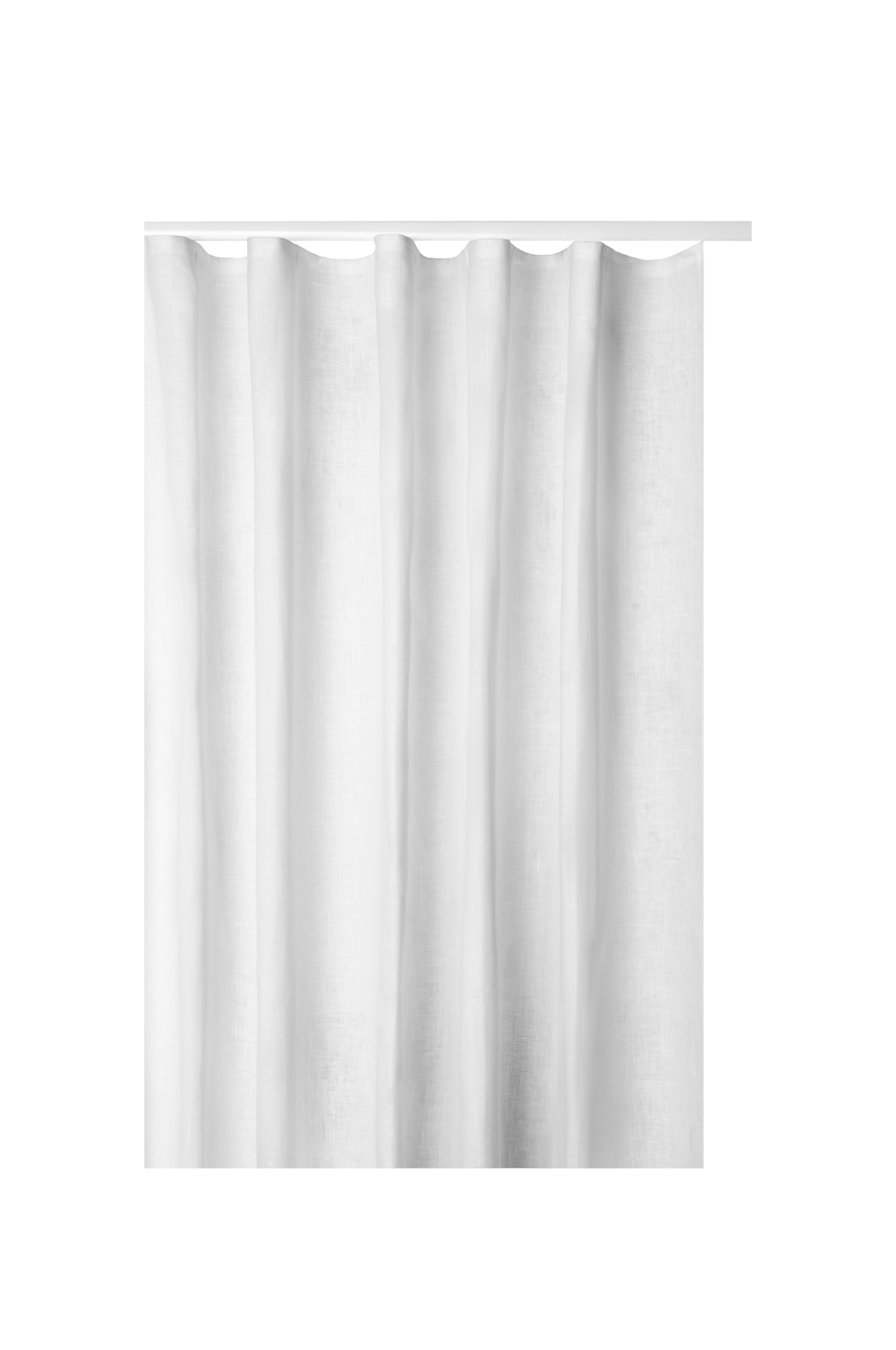 Lilja-verho 145x290 cm