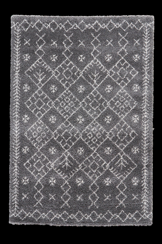 Bhadra-ryijymatto 200x290 cm