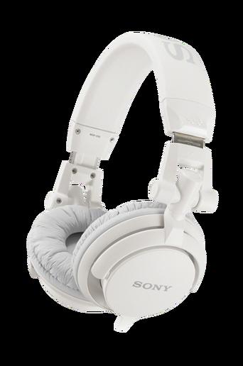 Kuulokkeet (MDR-V55W valkoinen)