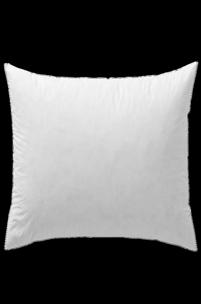 Innerkudde med fjäderfyllning 50×50 cm