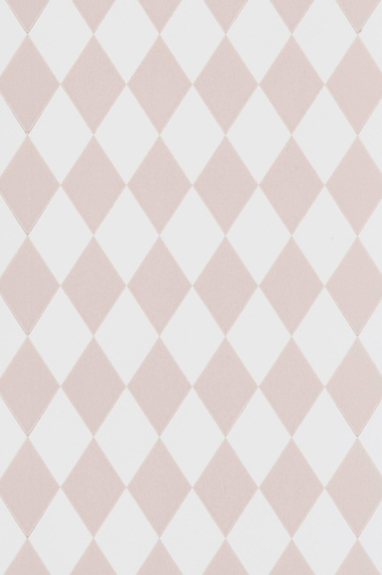 Harlequin-tapetti