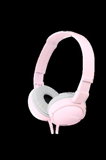 MDR-ZX110AP-sankaluulokkeet, roosa