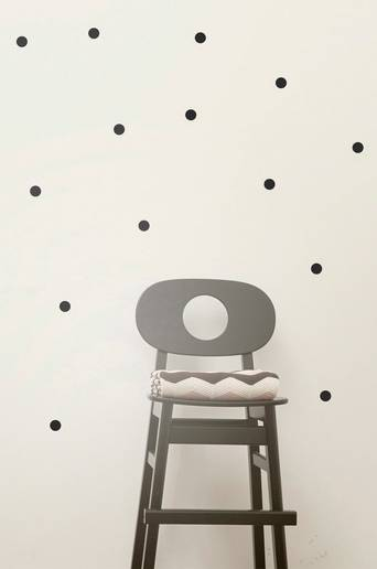Mini Dots -sisustustarra