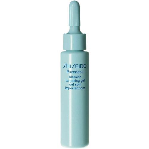 Pureness Blemish Targeting Gel Shiseido Serum, boostere & olier til Kvinder i