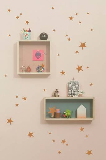 Stickers Mini Stars