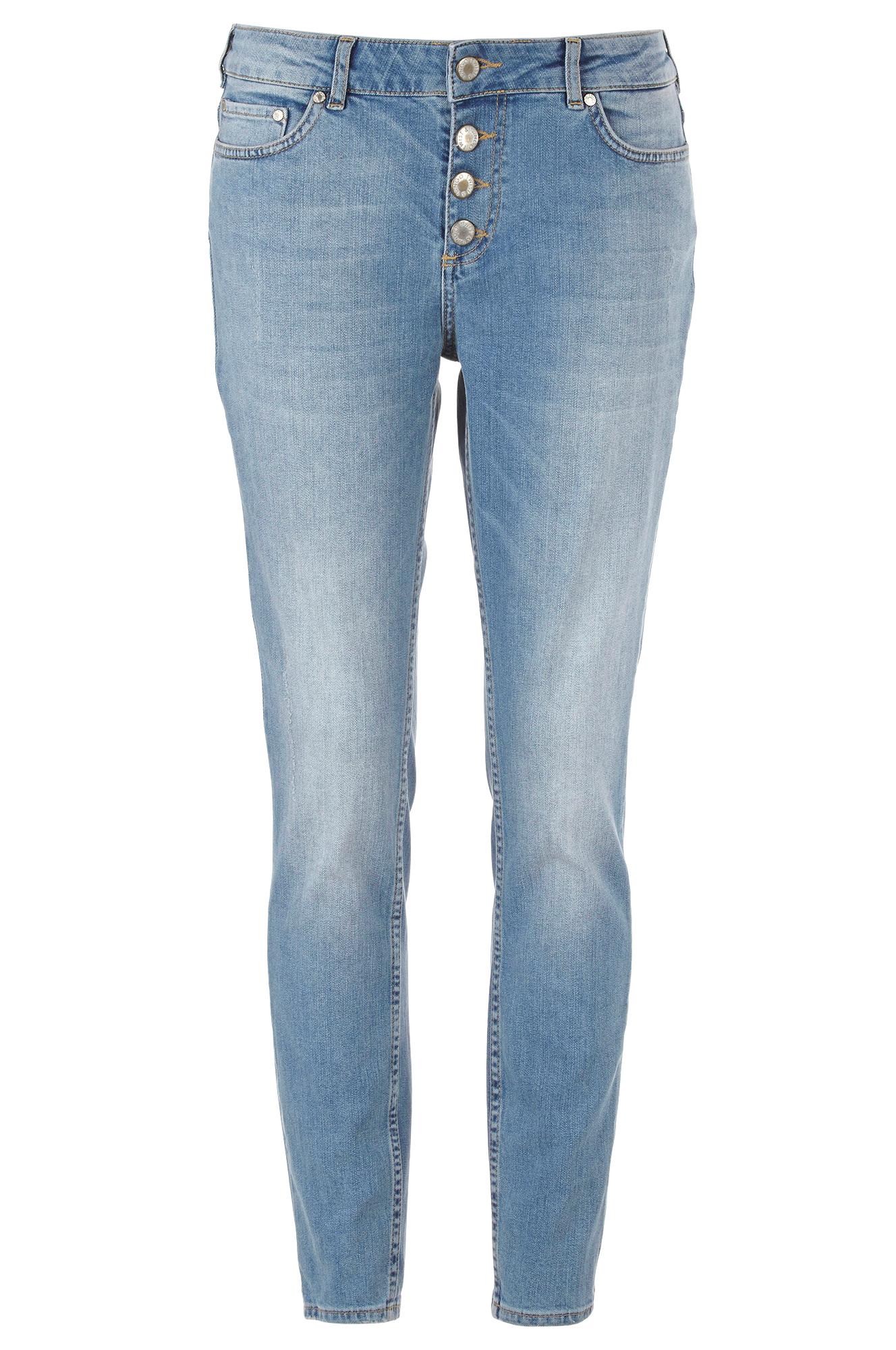 Jeans Liv Twist & Tango Jeans til Kvinder i Lyseblå