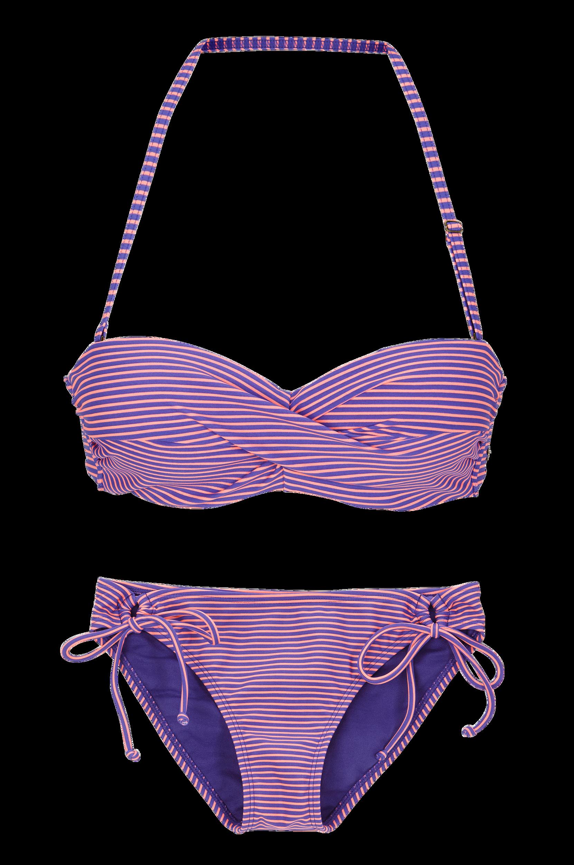 Bandeau Lowrider -bikinit