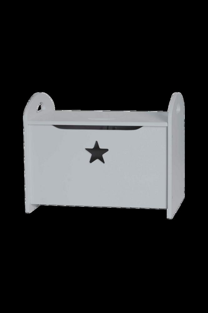 Kista Star Grå