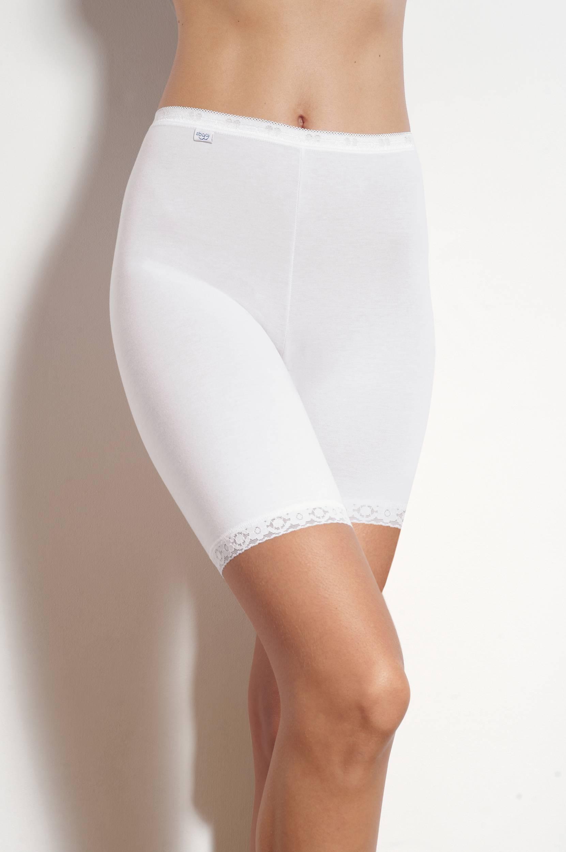 Basic Long -alushousut