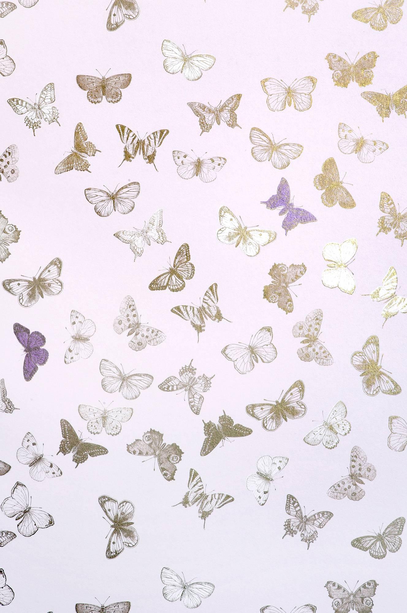 Butterfly-tapetti