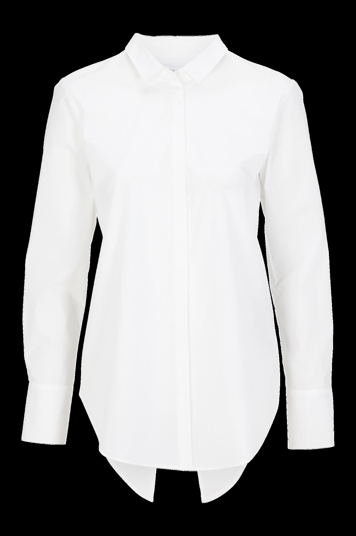 Skjorte Sammi Second Female Skjorter & bluser til Kvinder i Hvid