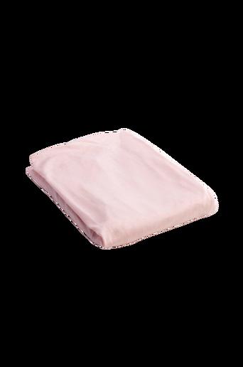 Jersey-joustolakana 40 x 90 cm, roosa