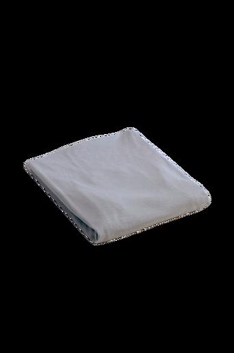 Jersey-joustolakana 60 x 120 cm, harmaa