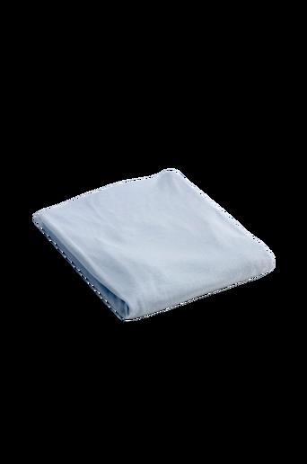 Jersey-joustolakana 60 x 120 cm, sininen