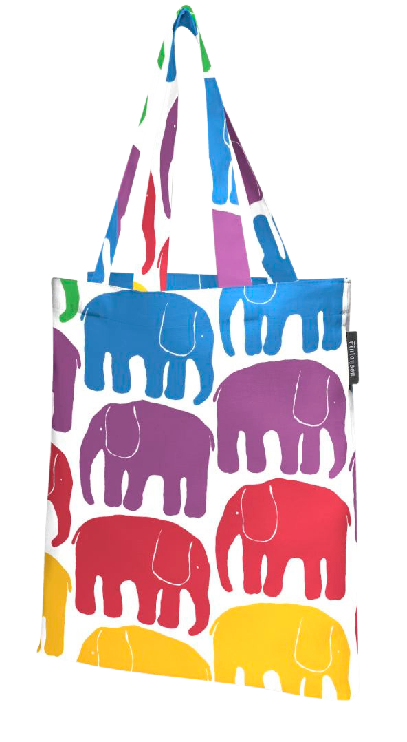 Elefantti-kassi