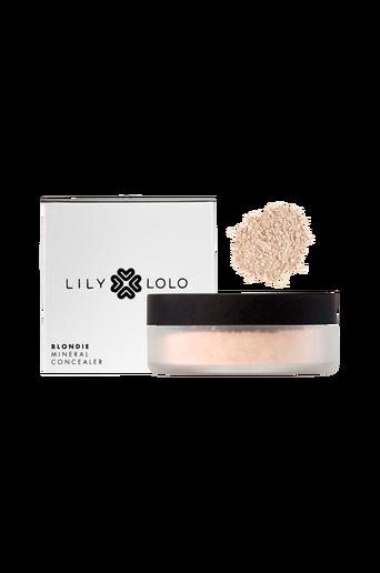Lily Lolo Mineral Concealer, mineraalipeiteväri