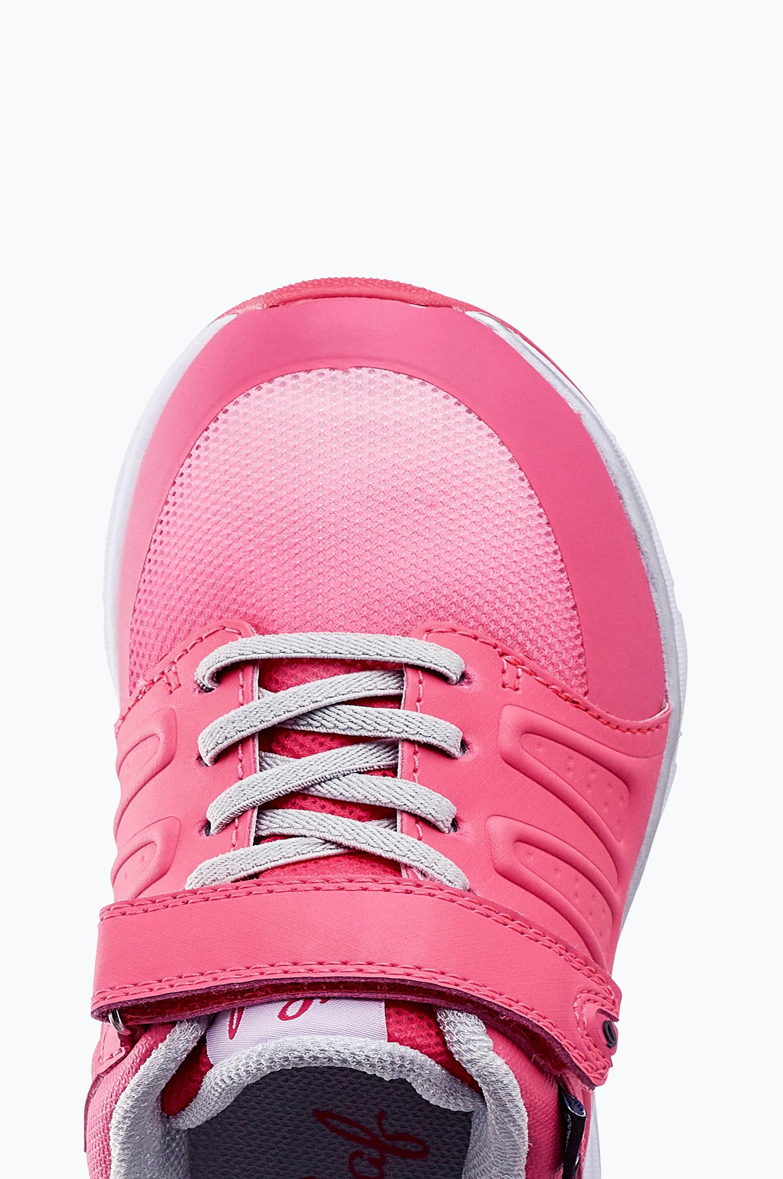 Leaf Sneakers Jula vandtæt Rosa Dame Sneakers