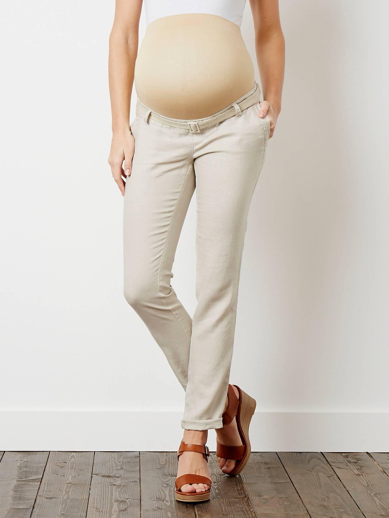 Äitiyshousut 78 cm