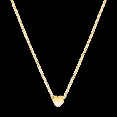 Halsband Mini Heart