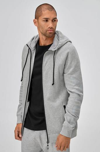 Jag Fleece Sweat Hoodie hupputakki