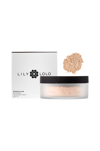 Mineral Foundation Lily lolo