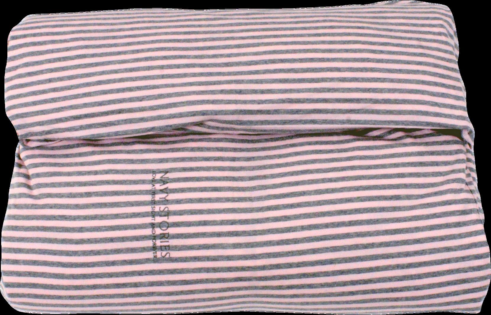 Stripe-pussilakanasetti